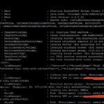 Tetheringscript auf Raspberry Pi