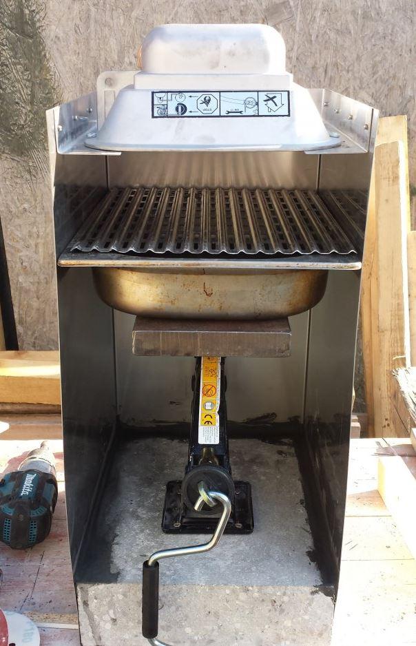 grill bauen aus grill selber bauen mauern fotos das wirklich wunderschne grill selber bauen. Black Bedroom Furniture Sets. Home Design Ideas